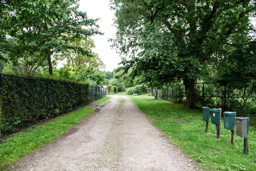 Vakantiewoning Zeeland in Burgh-Haamstede